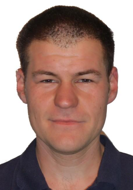 Team - Stefan Wolf